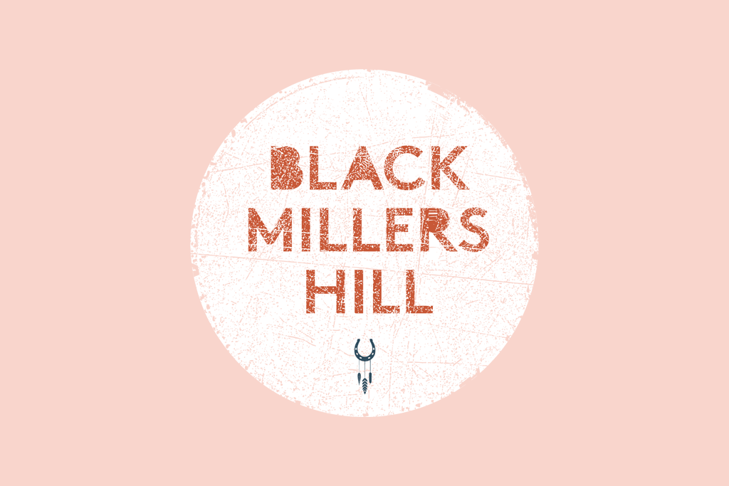 Black Millers Hill | New Houses For Sale In Kildare