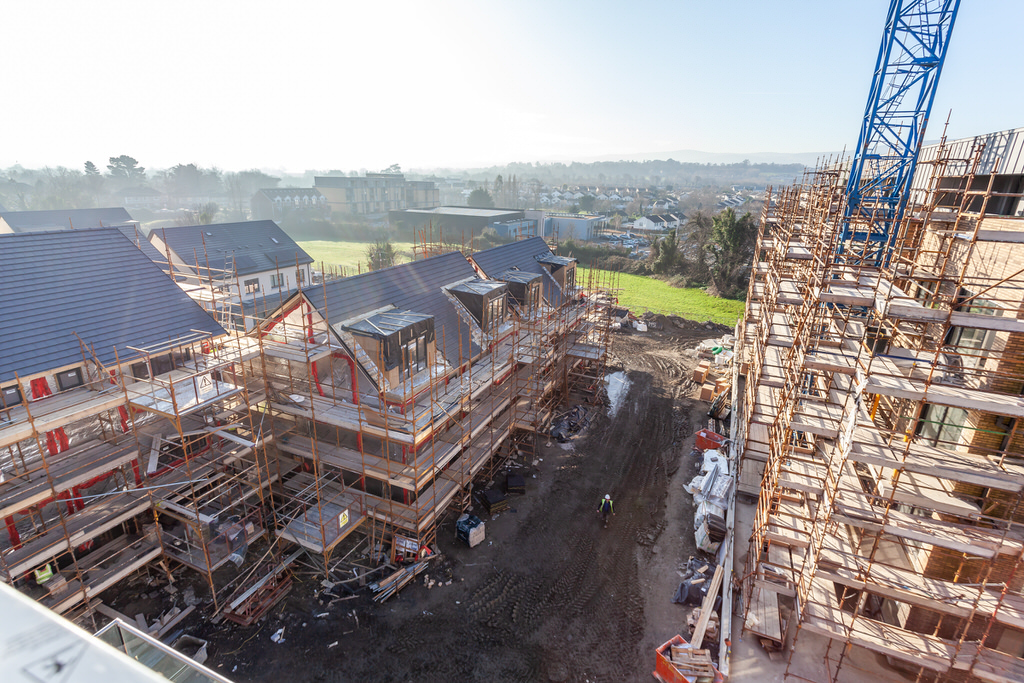 carraig bui new builds dublin