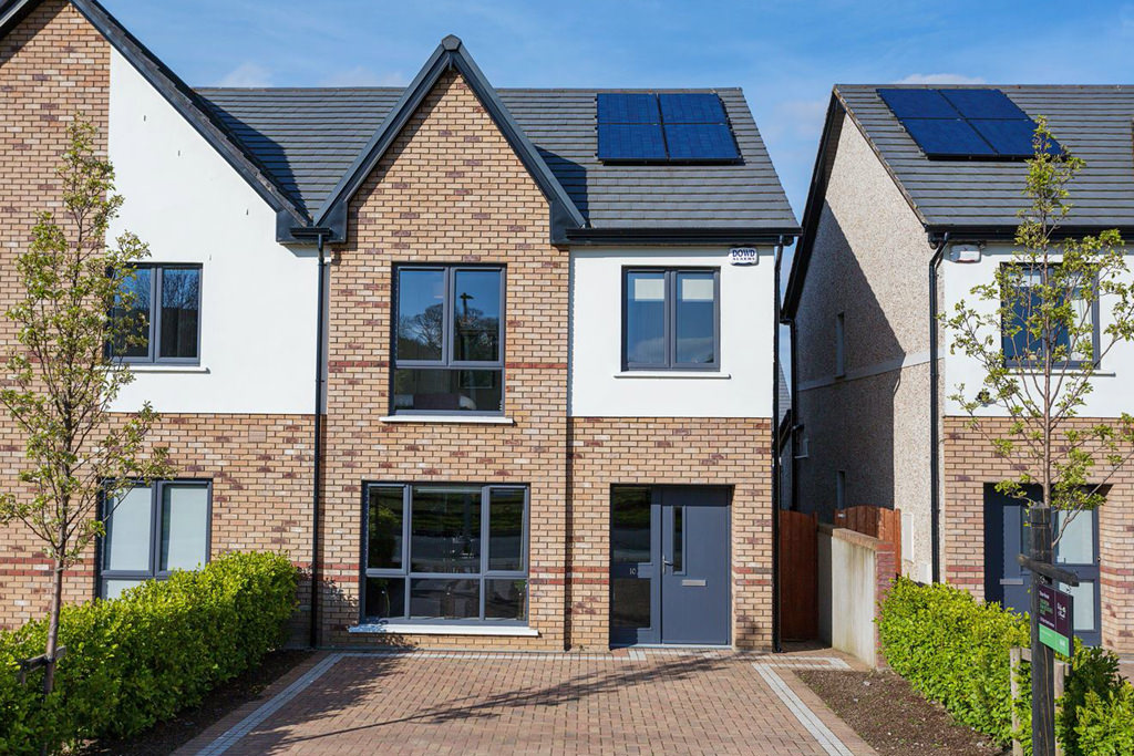Elder Heath | New Homes For Sale Dublin 24 | Kelland homes